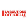 Logo La Boutique Officielle