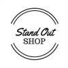 Logo Stand Out