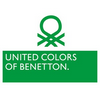 Logo United Colors of Benetton