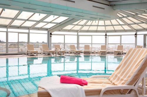 Week end thalasso for Thalasso quiberon piscine