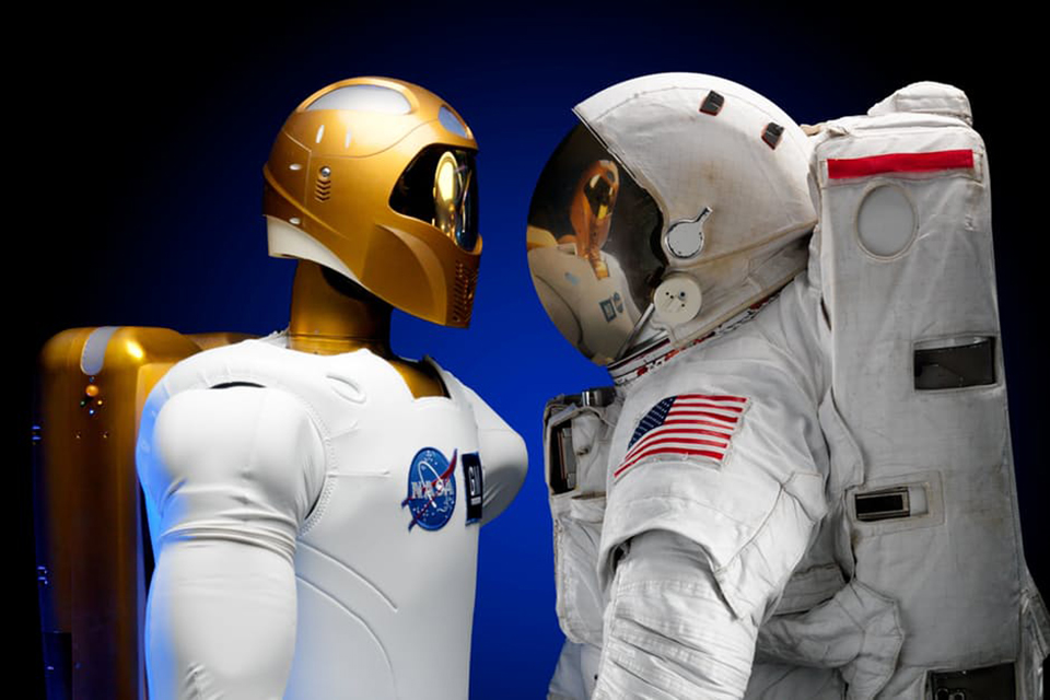 Costume Cosmonaute