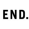 logo endclothing