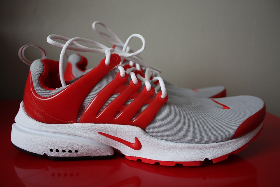 nikes chaussures
