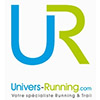 Logo Univers Running