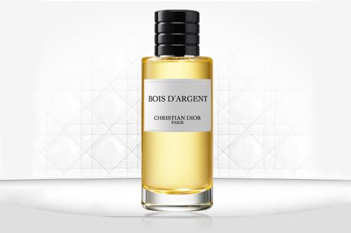 Bois dargent de Dior ~ Bois D Argent Fragrantica