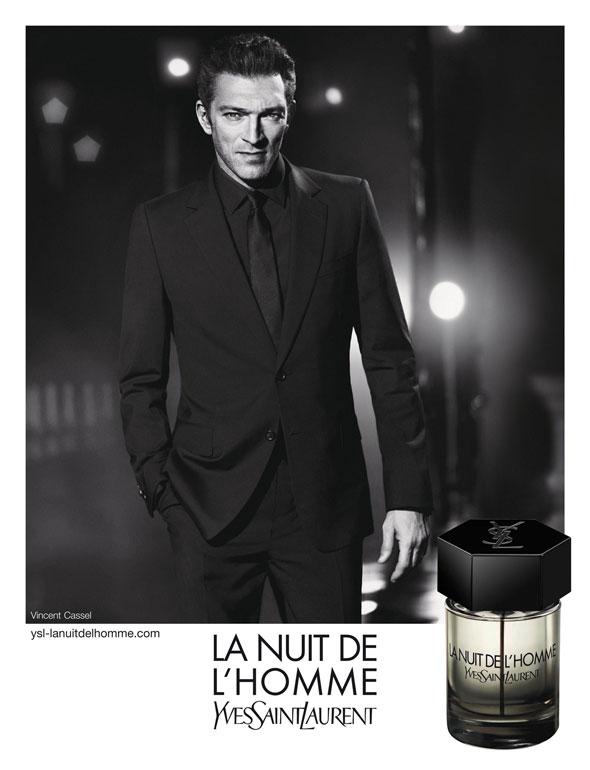 Yves Saint Laurent Cassel