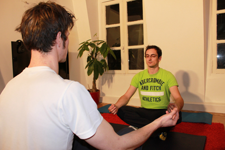How is HATHA Yoga helpful in our day to day life? 13