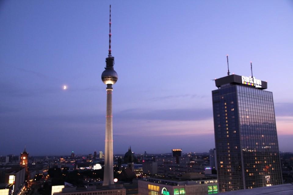 Park Inn Berlin