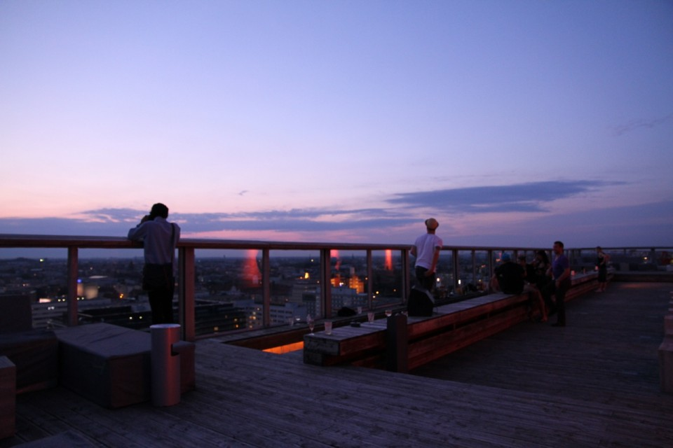 Terrasses Berlin