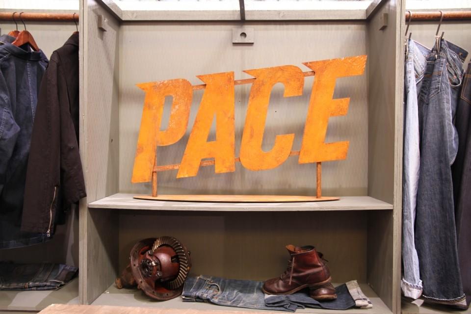Pace Berlin
