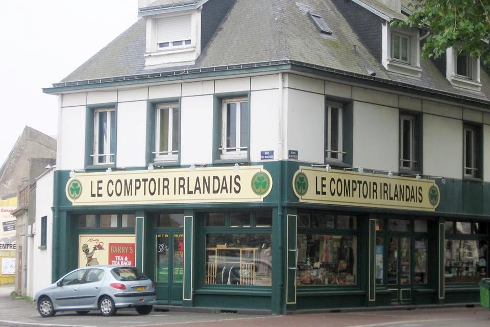 Le comptoir irlandais lorient mode homme blog et forum - Comptoir irlandais lorient ...