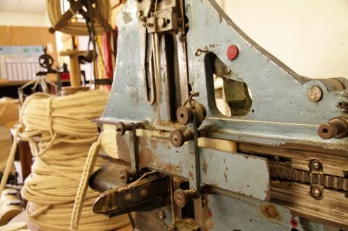 Machine Miller