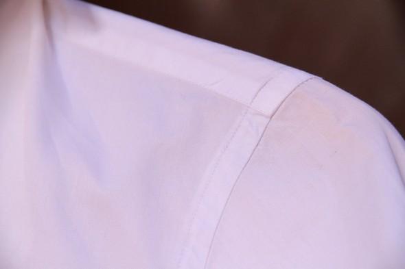 Epaules chemise
