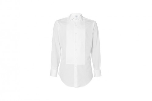 Chemise blanche chic