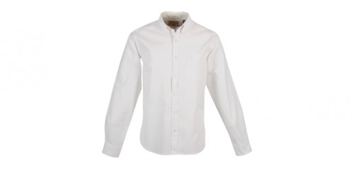 Chemise blanche cool