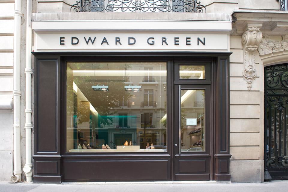 Edward green paris horaires adresse t l phone plan avis - Restaurant le grand jardin baume les messieurs ...