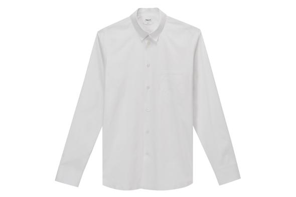filippa k paul chemise