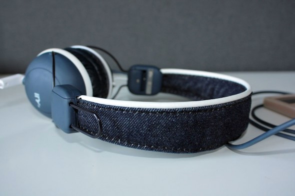 Casque Cin2 Denim