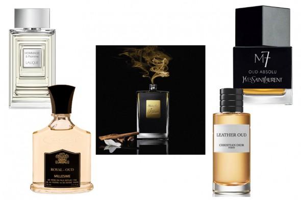 Parfums Masculins Les Tendances