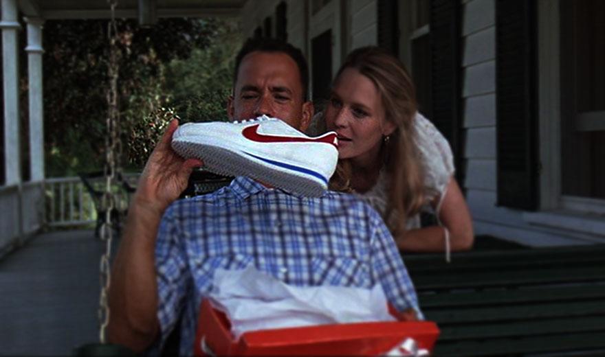 Nike Cortez 1995