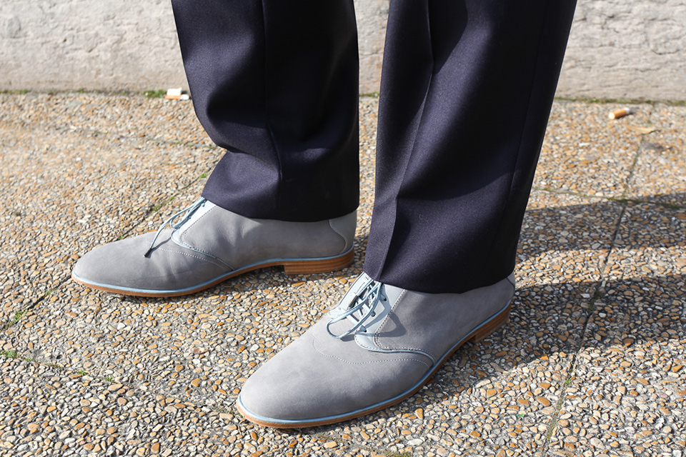 Chaussures Sacré coeur