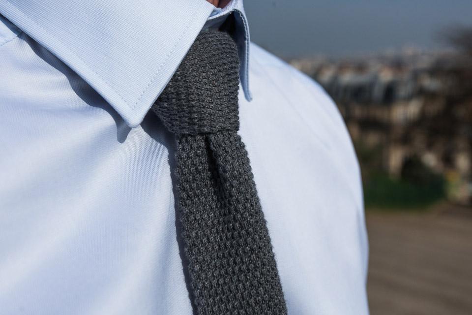 Comment Assortir Sa Cravate A Sa Chemise