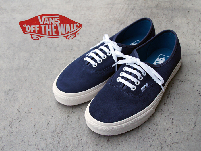 vans authentic 1966