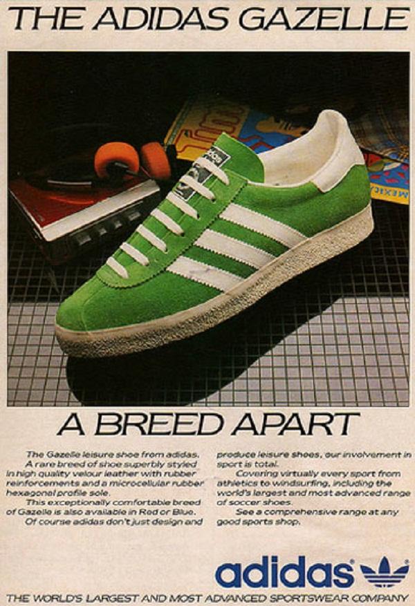 Adidas gazelle Pub