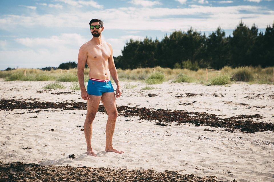 Maillots de bain homme choisir
