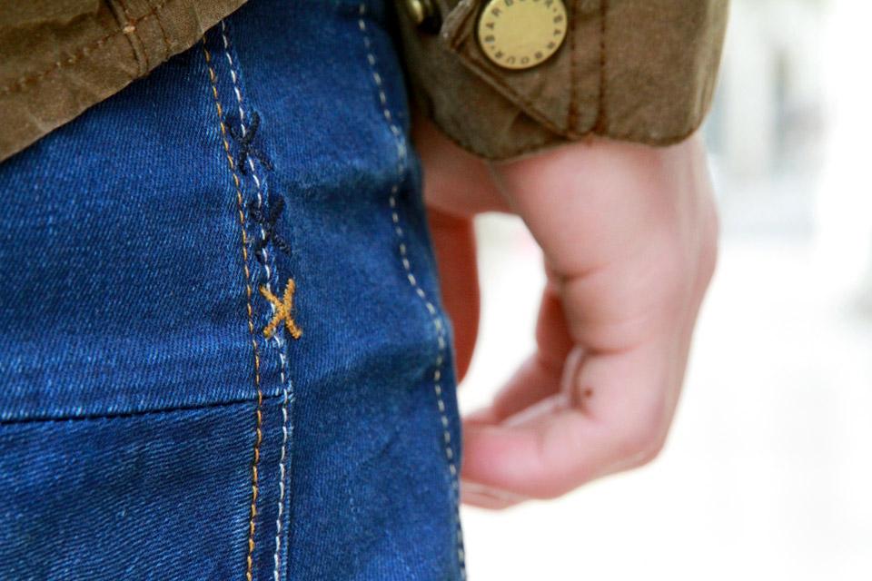 Details Jeans