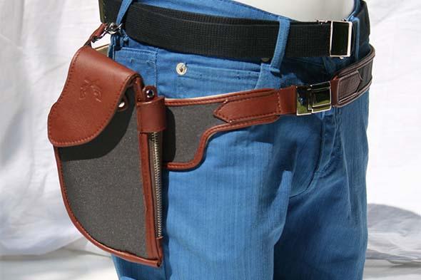 holster-belt