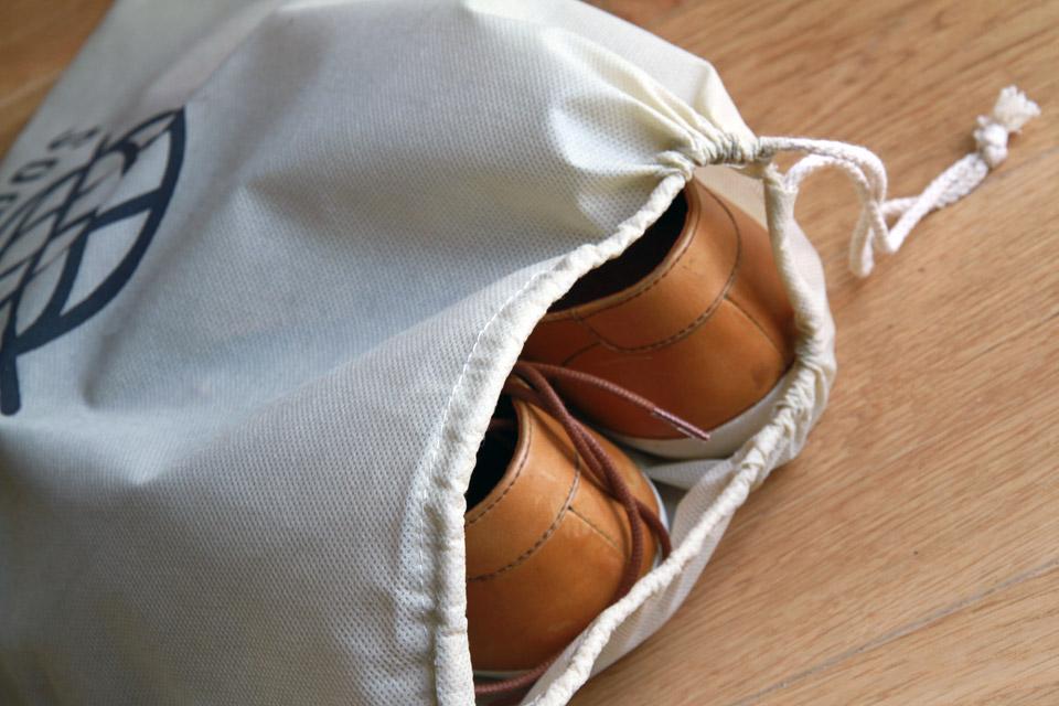 Someone Shoes Sachet