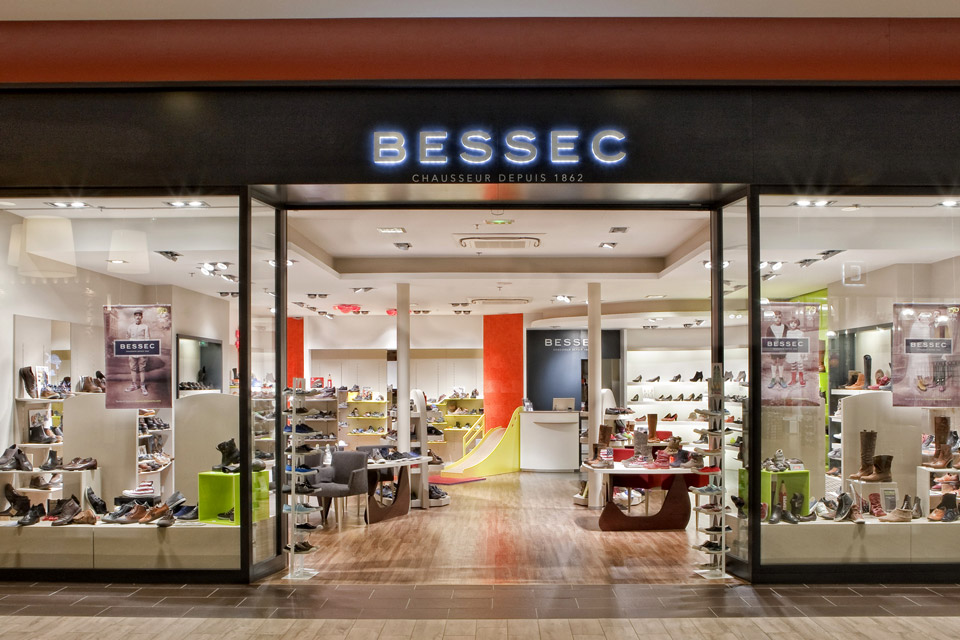 Bessec chaussures - Magasin chaussure quimper ...