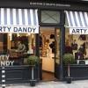 arty-dandy