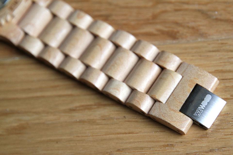 Bracelet Wewood