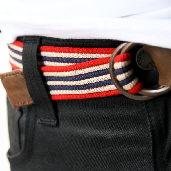 ceinture scotch soda