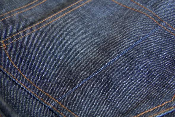 jeans renhsen detail