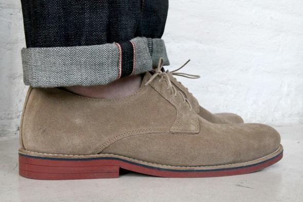 jeans renhsen selvedge detail