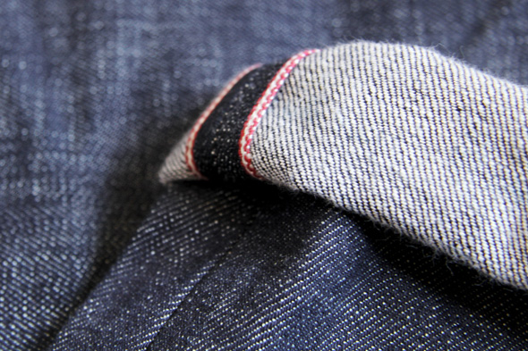 renhsen selvedge detail
