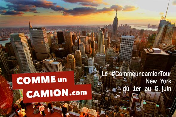 Commeuncamion_Newyork