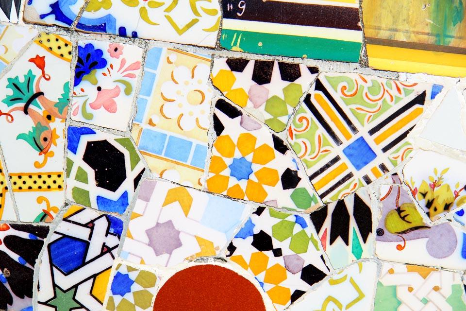 Parc_Guell-Mosaique