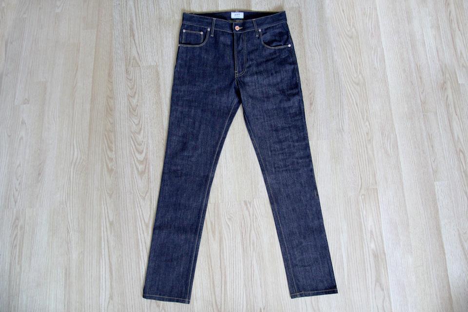 dnm pieces jeans n7