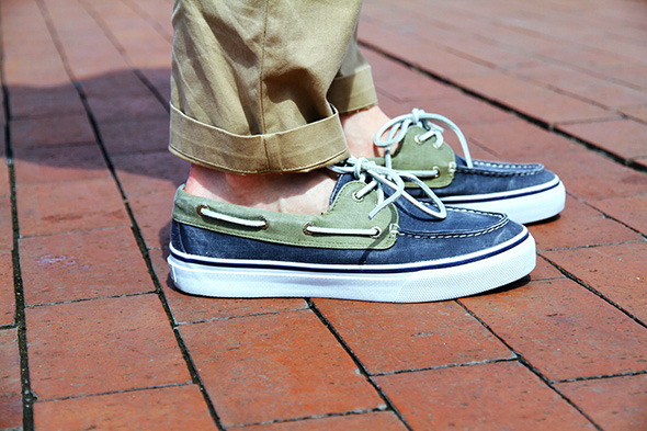 Sperry Maremagnum