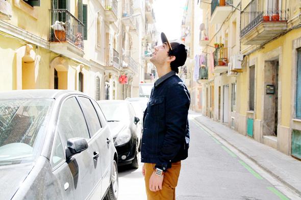 romano look de rue 5