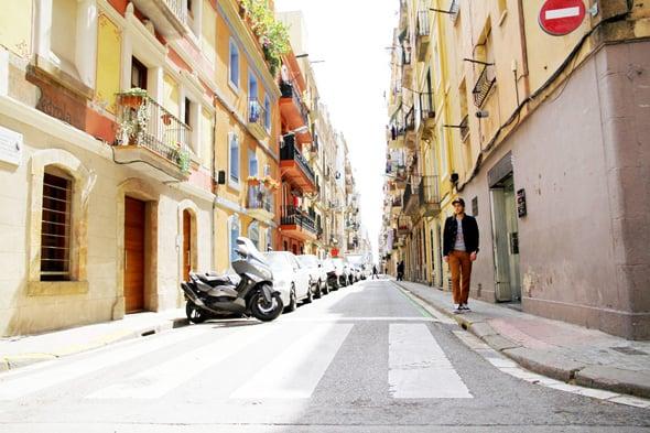 romano look de rue 7