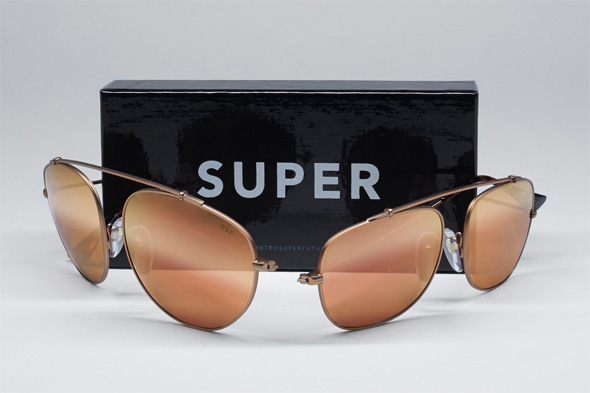 super sunglasses leon primo spektra