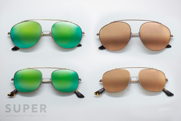 super sunglasses reflek spektra
