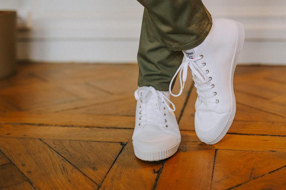 look grand casual chaussures