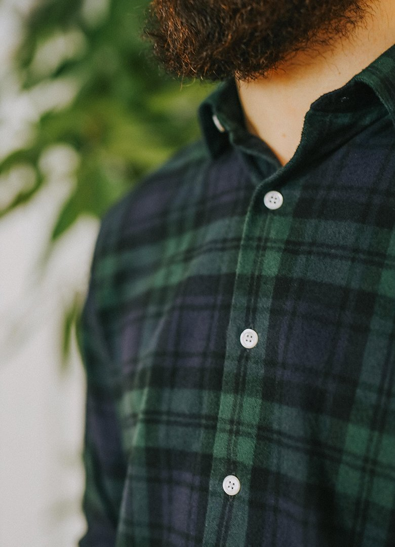 look grand casual chemise