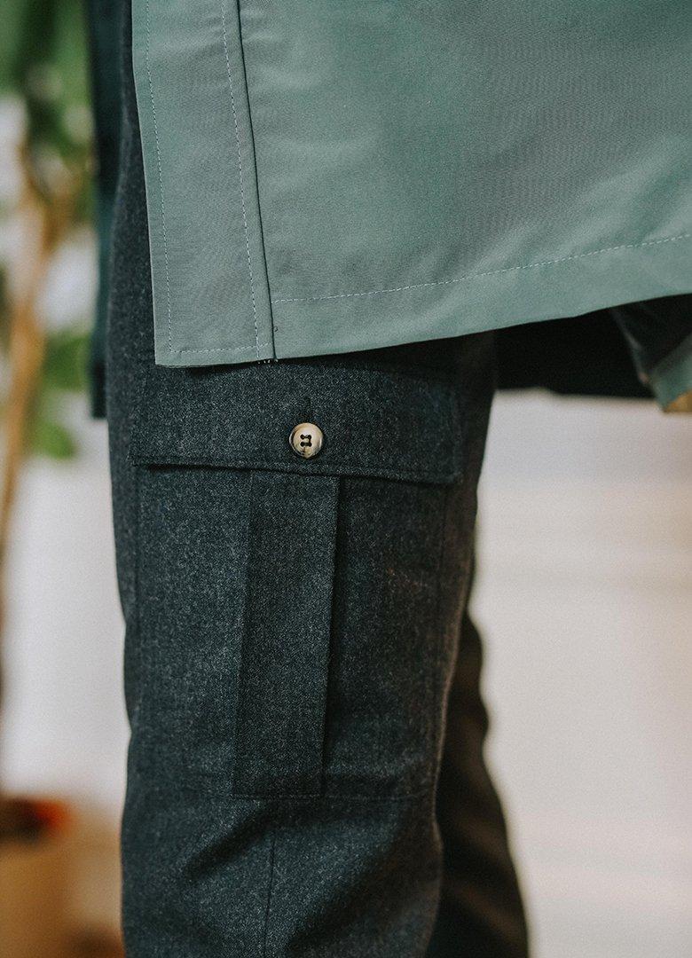 look grand street poche pantalon